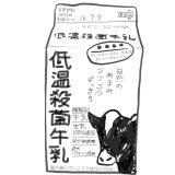 低温殺菌・高温殺菌・超高温殺菌。大きく分けて3種類ある殺菌方法。あなたの飲んでいる牛乳はどれか知ってる?