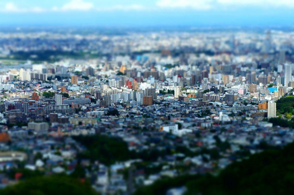 札幌移住のすすめ