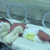 まさかわが子がNICUに!誰しもが予期せず入る新生児特定集中治療室