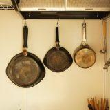 柳宗理の台所道具
