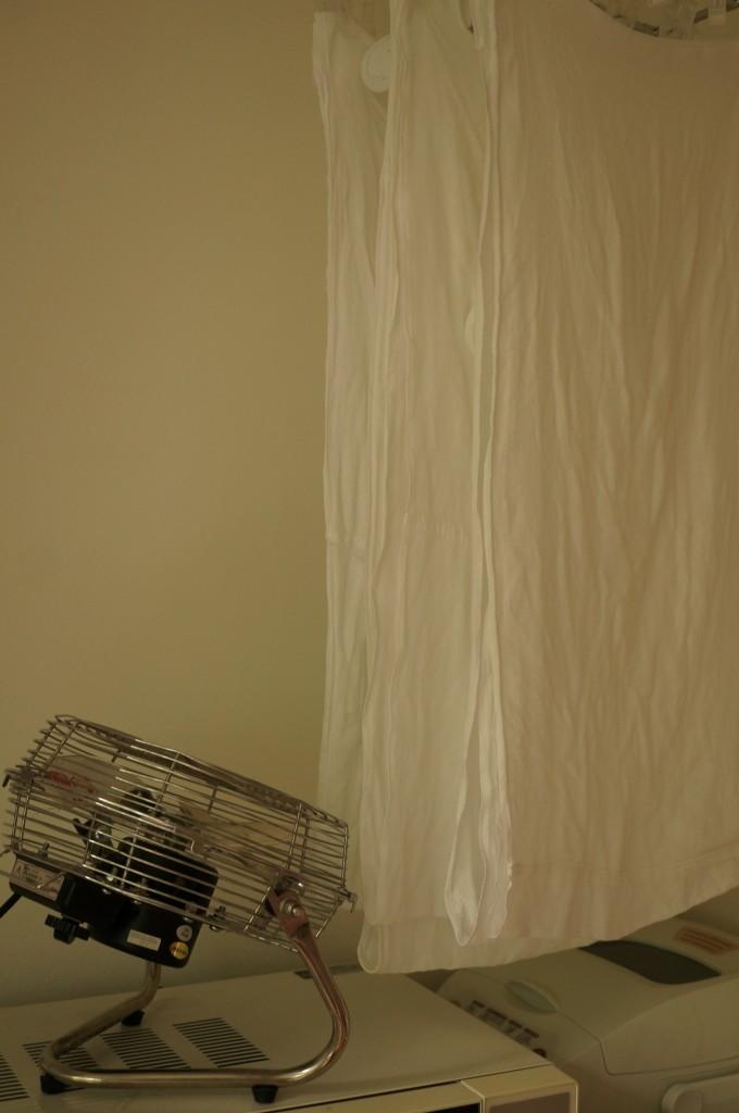 洗濯物の干し方のコツ5