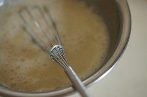 マウロビ,オートミールクッキー,作り方