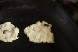 マウロビ,オートミールクッキー,作り方マウロビ,オートミールクッキー,作り方