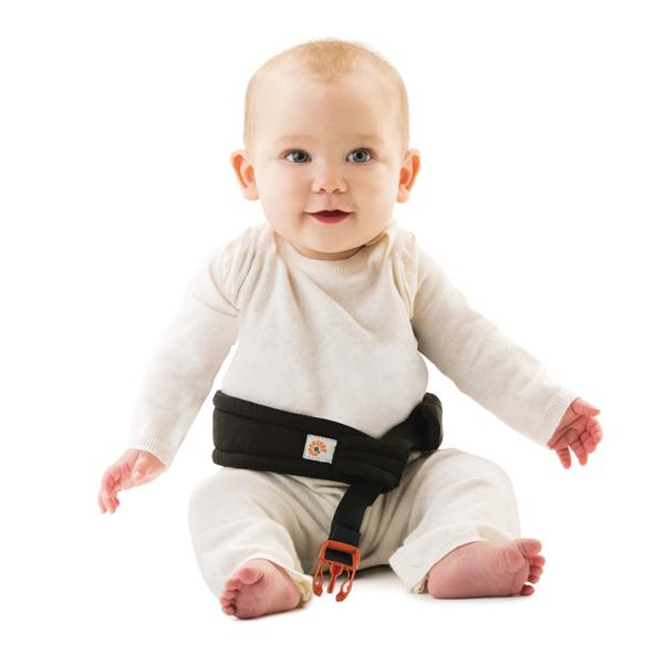 エルゴベビー(ergobaby)のベビーウエストベルトでママと赤ちゃんをつなぐ安心 SG保証
