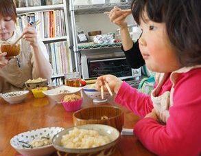 東川町引越し後13日目にして、初開催ができたマクロビオティック料理教室