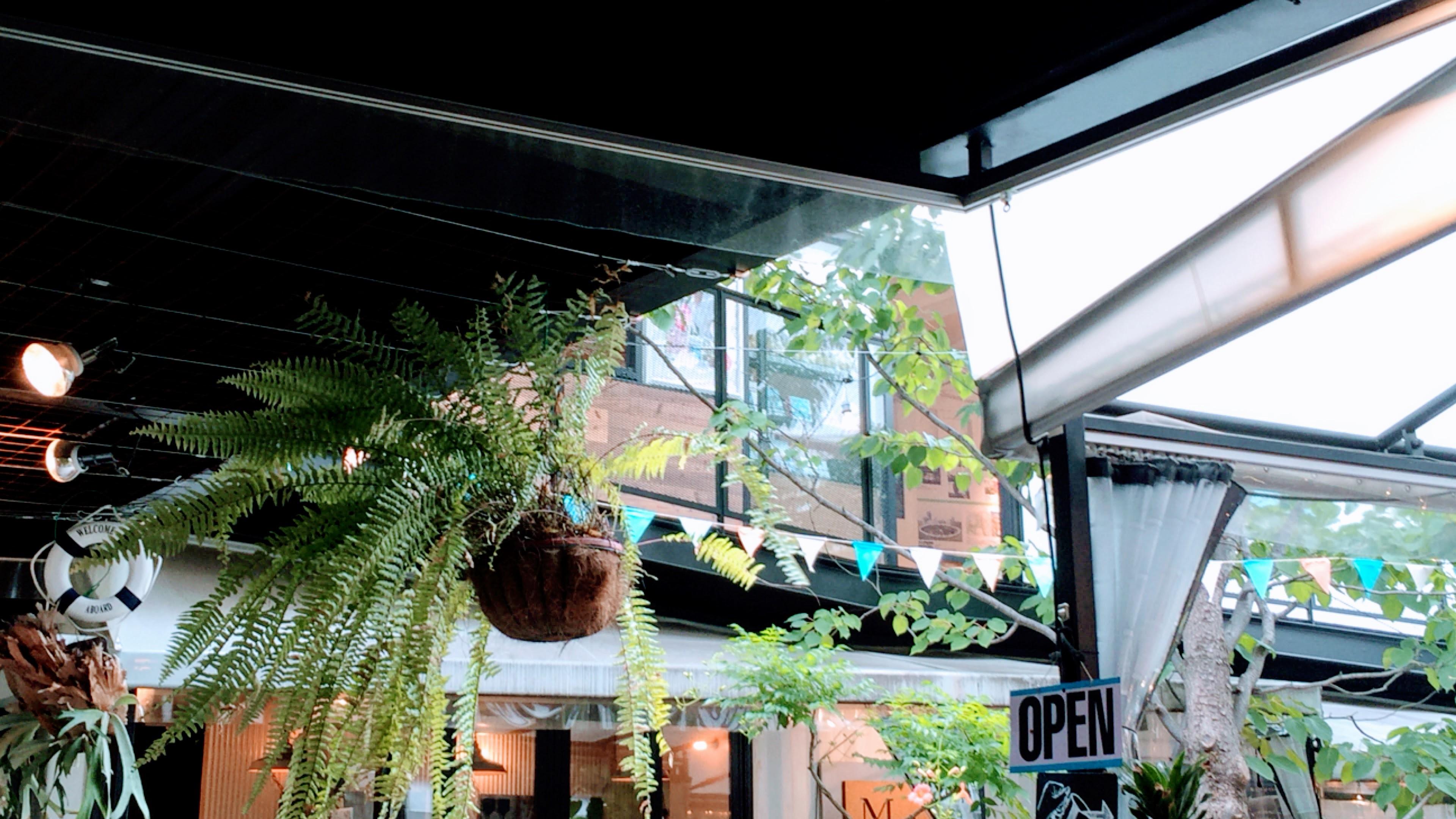 代々木ビレッジにあるFRESCO COFFEE ROASTERS(フレスコ)