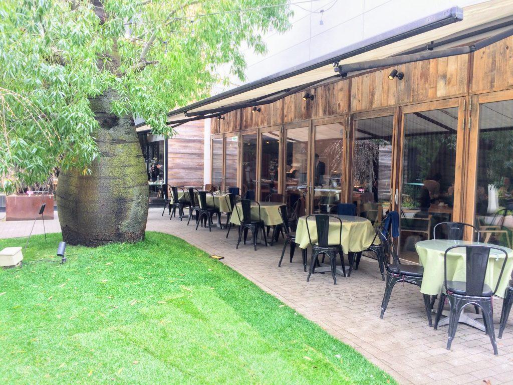 代々木の子連れにおすすめカフェ/レストランの代々木ビレッジ