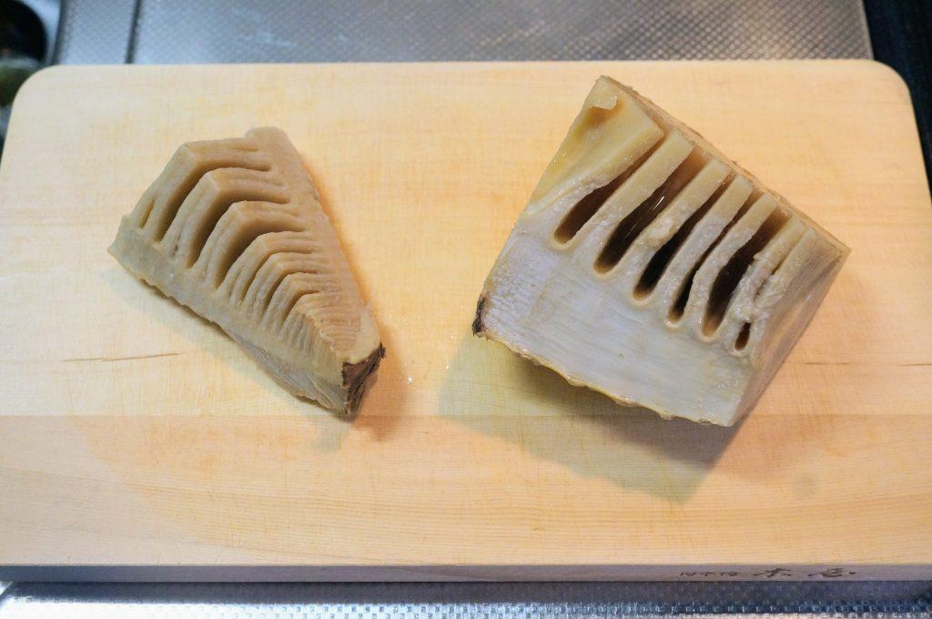 たけのこご飯の作り方