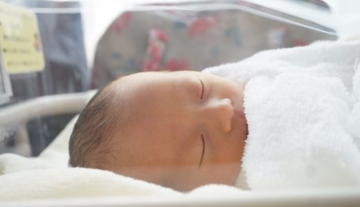 5人目出産レポ4:産後3日目