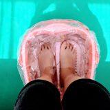 5分でできるお手軽「足湯」のすすめ。冷え性やむくみに効果あり