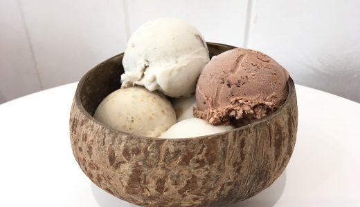 【レビュー】原宿にオーガニックココナッツアイスのCOCONUT GLEN'S(ココナッツグレン)がオープン
