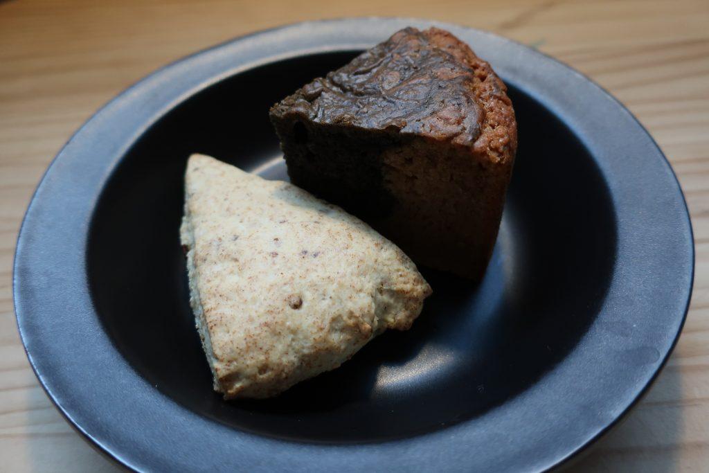 【西荻窪】『Khanam-カナム』は、卵と乳製品を使わないお菓子屋さん