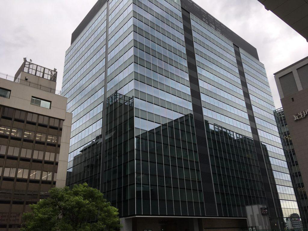 リンクスクエア新宿